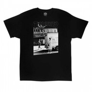 Thrasher Hackett Tee - Black