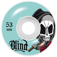 Blind Bone Thugs Skateboard Wheels - 53mm