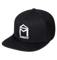 DC X Sk8Mafia Stash Snapback Hat