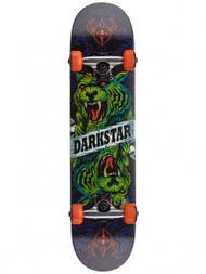 "Darkstar Zodiac Micro Complete Skateboard 6.75"""