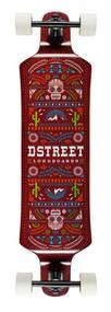 """D Street Drop Down El Mexicana - 39"""""""