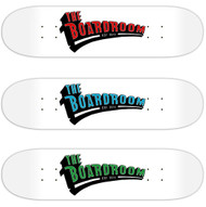The Boardroom Official Deck