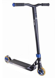 Grit Ben Thomas Signature Complete Scooter - Polished / Black
