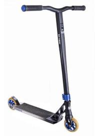Grit Ben Thomas Signature Complete Scooter - Polished / Black
