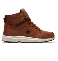 DC Shoe Co - Torstein Mountain Boots - Brown / Chocolate