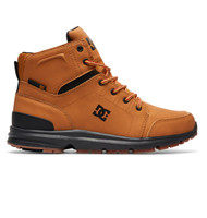 DC Shoe Co - Torstein Snow Mountain Boots - Wheat / Chocolate