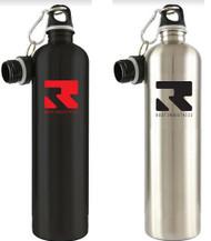 Root Industries Thermal Water Bottle - Black