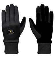 DC Shelter - Snowboard/Ski Liner Gloves