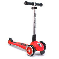 Scoot and Ride Highwaykick 3 Red