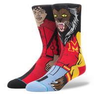 Stance Michael Jackson Thriller Socks