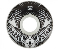 Darkstar Grand Skateboard Wheels 52mm