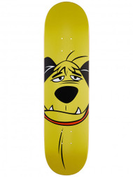 "Almost Mullen Mutley Face 8.00"" Skateboard Deck"