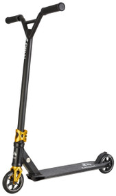 Chilli 5000 Scooter Black/Gold