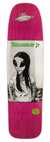 Alien Workshop One Off Deck - Dino JR Green Dream Old Skl - Pink - 8.75  IN