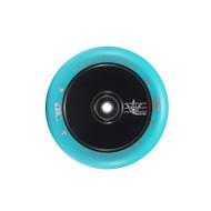 Blunt Wheel 110 MM Hollow Core  - Glow
