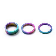 Blunt Bar Headset Spacers - Oli Slick