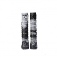 Blunt Scooter Grips V2 - Black/White