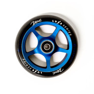 Drone Luxe Stunt Scooter Wheel 120mm - Sapphire