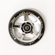 Drone Luxe Stunt Scooter Wheel 120mm - Platinum
