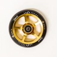 Drone Luxe Stunt Scooter Wheel 110mm - Gold