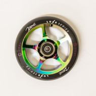 Drone Luxe Stunt Scooter Wheel 110mm - Opal Neo Chrome