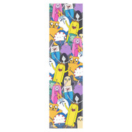 Grizzly X Adventure Time Like Your Brain & Stuff Griptape