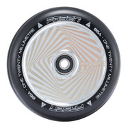 Fasen Hypno 120mm Scooter Wheel - Square Chrome