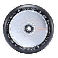 Fasen Hypno 120mm Scooter Wheel -  Dot Chrome