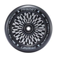 Fasen Hypno 120mm Scooter Wheel -  Offset Black