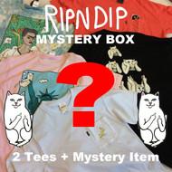 RIPNDIP Mystery Box