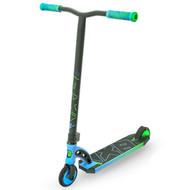 MGP VX8 Pro Stunt Scooter - Sky Blue / Lime