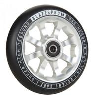 Blazer Pro Scooter Wheel Octane 110mm - Chrome