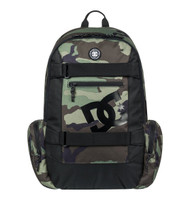 DC - The Breed 26L - Medium Backpack - Camo
