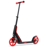 JD BUG Pro Commute 185 Scooter - Black / Red