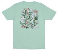 RIPNDIP Flower Nerm Tee - Sage