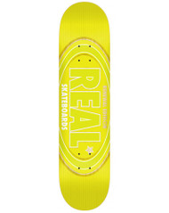 Real Deck Oval Remix Renewal 8.5""