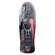 "Santa Cruz O'Brien Reaper Reissue Pro Deck - 9.85"""