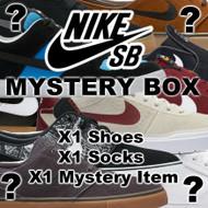 Nike SB Mystery Box