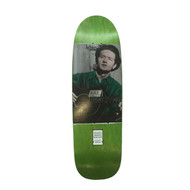 PRIME Jason Lee Woody Guthrie Signed & Numbered Deck