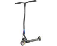 Flavor Essense V2 Complete Stunt Scooter - Black / Neo Chrome