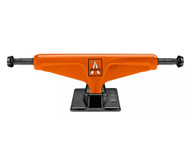 Venture V Hollow Light Truck - Black / Orange - 5.25
