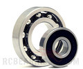 SAITO 125 High Speed Bearings