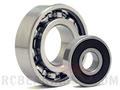 SAITO 120 FA Standard Bearings