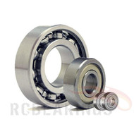 OS four stroke bearings