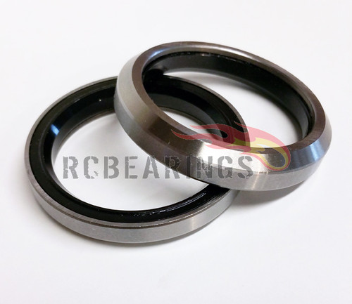 ACB bearings