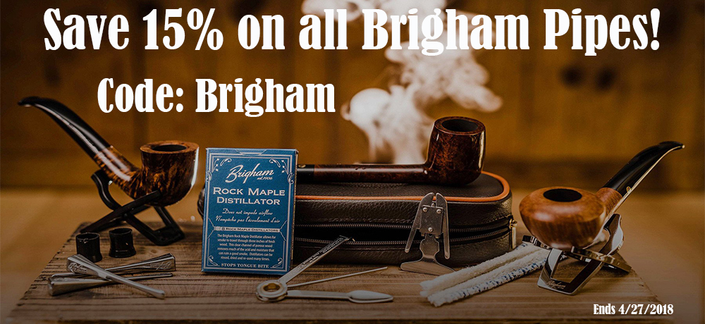 Brigham Sale