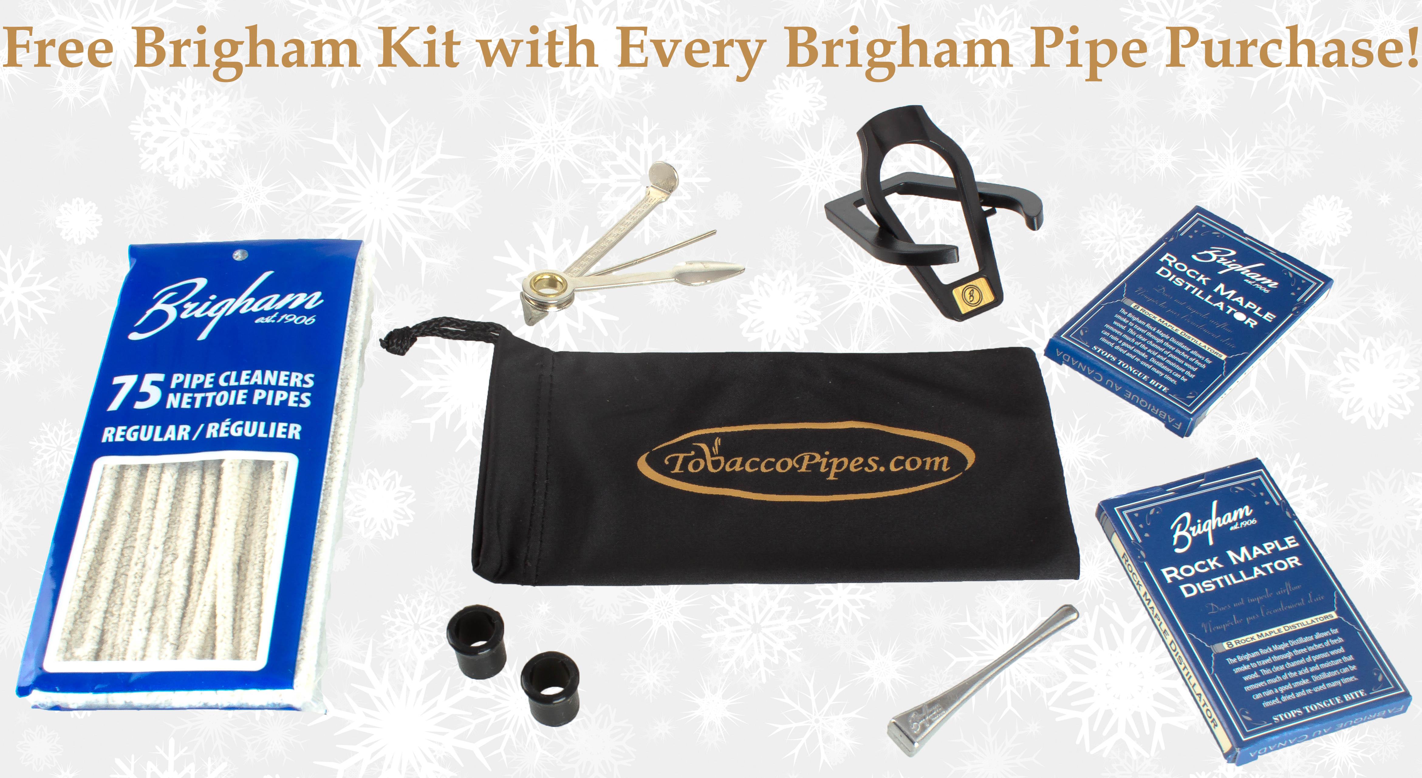 Free Brigham Kit