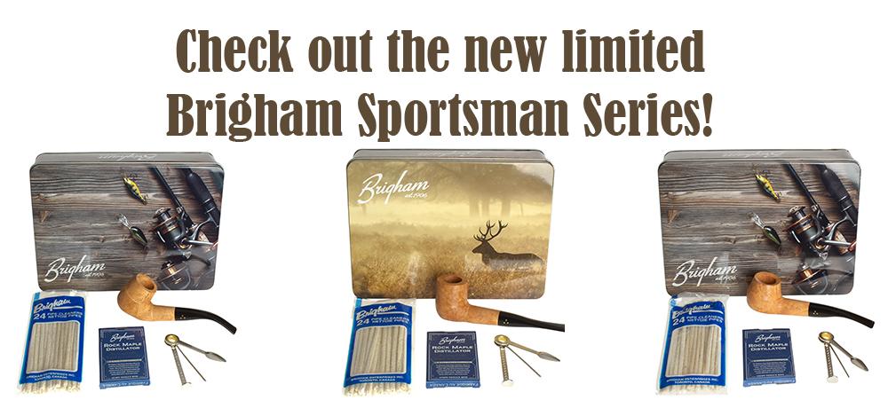 Brigham Sportsman