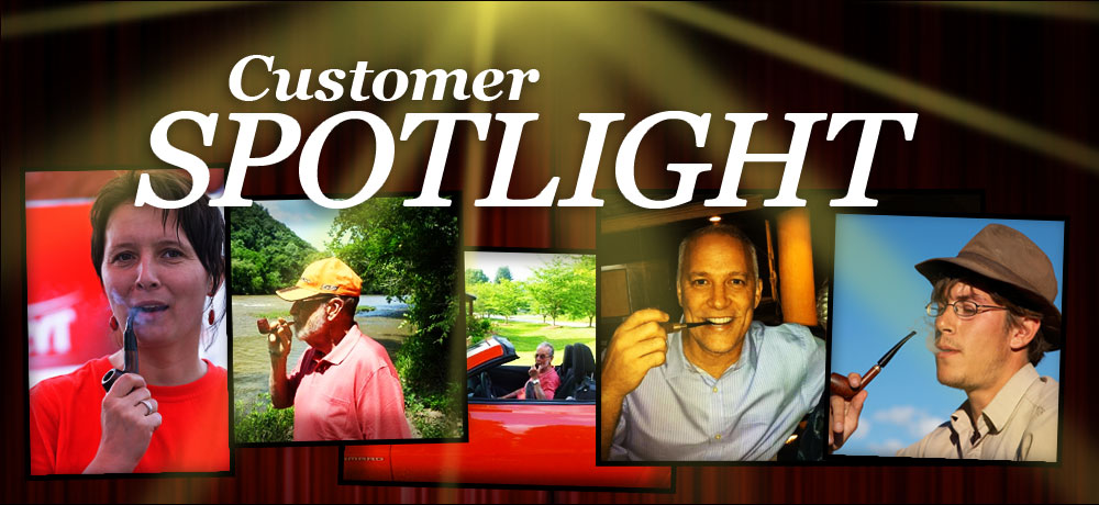 Customer Spotlight