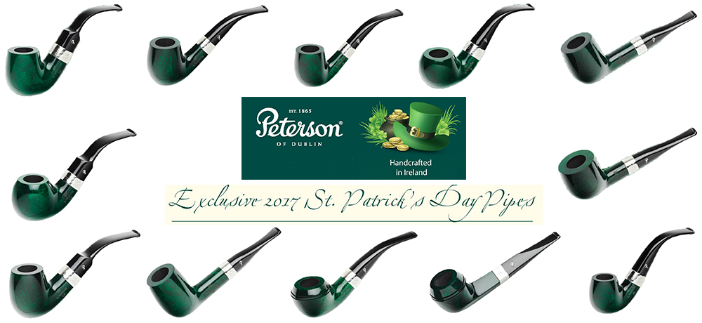 Peterson St. Patrick's Day 2017